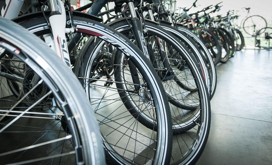 ou acheter vélo électrique bruxelles