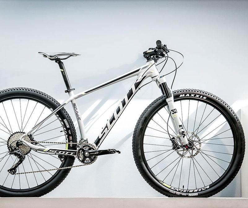 vélo scott bruxelles