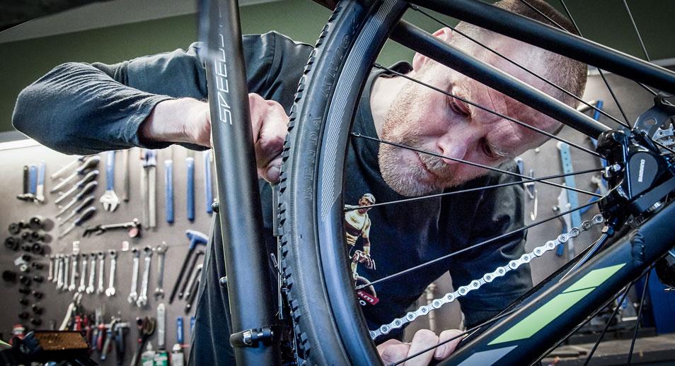 atelier vélo Bruxelles