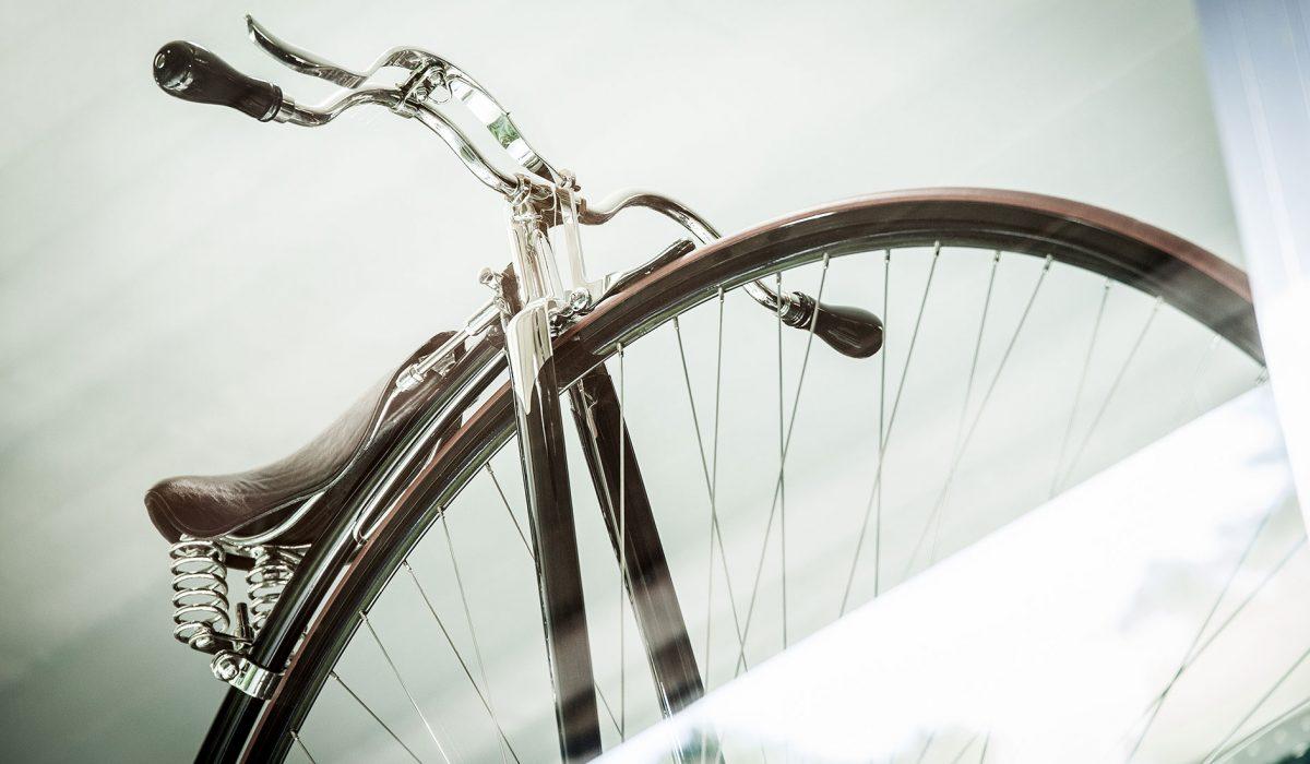 magasin vélo Bruxelles